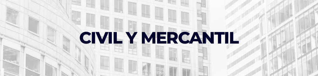 CIVIL-Y-MERCANTIL-