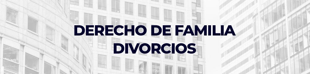 DERECHO-DE-FAMILIA.-DIVORCIOS